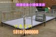 小猪保育床规格河北养猪设备定制2.13.6保育床