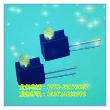 LED隔离柱,LED间隔座,PC板LED灯座,发光二极管隔离柱