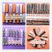 广东江门塑料膨胀管-深圳壁虎套-塑胶膨胀锚栓-塑料膨胀胶粒报价