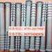 珠海厂家供应1060mm塑料膨胀螺栓,PE膨胀管规格