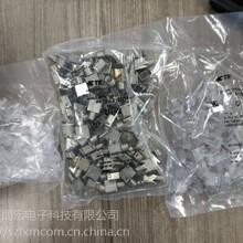 原装正品深圳安普AMP六类非屏蔽水晶头图片