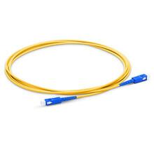深圳厂家SC-SC光纤跳线(单模单芯)