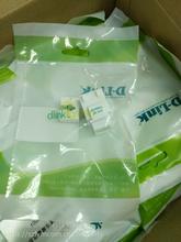 深圳D-Link超五类非屏蔽信息网络模块深圳代理商图片