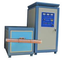 瑞奧帶肋鋼筋高頻感應退火生產線的應用高頻加熱機圖片