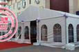 威海出租篷房、展览帐篷、啤酒节大棚租赁搭建