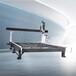 自動化流水線自動焊接機器環縫自動焊焊接機器人優點泰瑞沃