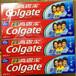 無錫江湖地攤牙膏貨源低價高露潔牙膏廠家批發品質好