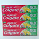 低價高露潔牙膏生產廠家供應上饒促銷牙膏貨源