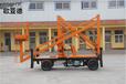 曲臂式升降机曲臂式液压升降平台曲臂式可移动高空作业车