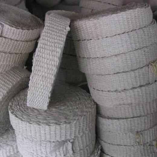 銷售石棉布/石棉帶/東莞石棉防火布