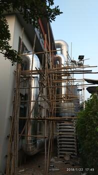 云浮设备保温现场施工