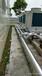 深圳热水管道隔热现场施工
