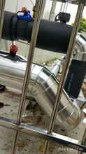 汕尾城區彩鋼板保溫施工圖片