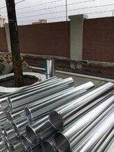 中山火炬开发区太阳能管道保温施工图片