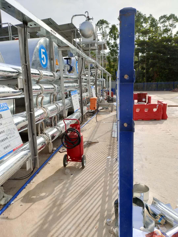 广州反应釜设备节能保温铝皮加工