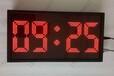 LED电子钟NTP同步时钟网络同步时钟系统LED同步时钟