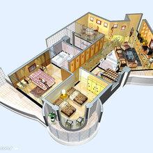 宁波学室内设计哪里好?CAD软件培训
