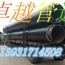 环氧粉末防腐钢管厂家图片