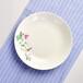 奥美瓷业批发骨质瓷餐具家用陶瓷碗盘碟套装