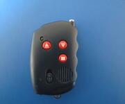 厂家直销威捷418/315三键遥控器道闸卷帘门控制器焊码遥控器图片