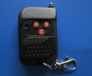捷恩西道闸焊码遥控器卷帘门遥控器315/330频率图片