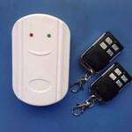 杜亚管状电机遥控器433学习码遥控器车库翻板门无线遥控器图片