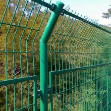 河北张家口框架铁丝护栏网水库河道防护网高速隔防护网