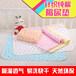 纯棉隔尿垫批发新生婴儿可洗宝宝柔软防水尿垫薄款儿童用小号垫子