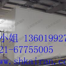 上海冷库工程安装公司,造一个冷库得多少钱?小型冷库需要多少钱?