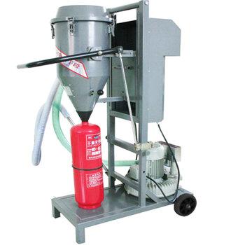 自動干粉灌充設備