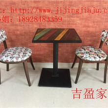 深圳哪里订做餐厅家具厂家茶餐厅家具厂家图片