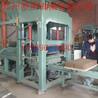 水泥砖机全自动液压水泥砖机水泥砌块砖机郑州漫星