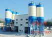 大型混凝土商砼站/更适用于商品混凝土搅拌站的生产/郑州漫星厂家专供