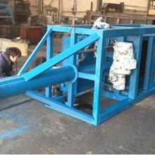 吉林環保節能80噸立式液壓廢紙打包機優質高效液壓廢紙打包機設備廠家圖片