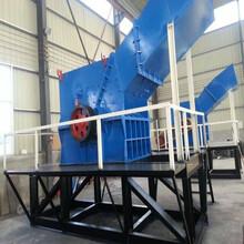 上海高效金屬破碎機鄭州金屬破碎機設備生產線優質破碎機廠家漫星機械圖片