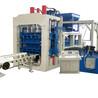 鄭州廠家直銷多功能砌塊磚機全自動免燒磚機液壓空心磚機
