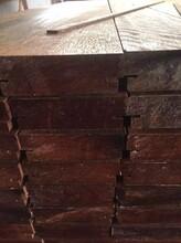 皇帝都愛用的木頭黃花梨木與紫檀木、雞翅木、鐵力木,上海廠家木制品制作安裝一條龍服務,菠蘿格、巴勞木、品種多樣圖片