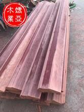 紅梢木牌樓定制價格嬌亞紅梢木景觀紅梢木實木地板圖片