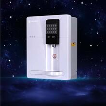 YH-壁挂冰热管线机(银白)