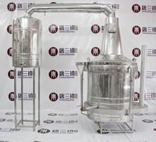 家庭酿酒设备,小型酿酒设备,酒厂酿酒设备,催陈机图片
