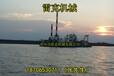 供应阜阳市污泥固化10寸绞吸式挖泥船