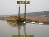 供应六安市污泥脱水6寸绞吸式挖泥船