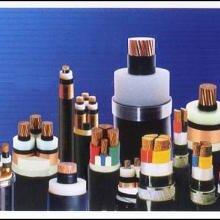 高價回收廢舊電線電纜二手電纜圖片