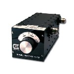 KL可调带通滤波器D3TNF-100/200-N/N-GRI图片