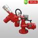厦门强盾电控消防水炮PSKD系列消防防爆水炮厂家专供