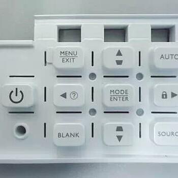 mopa激光打标机金属碳钢标记打码