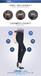 厂家正价批发仿牛仔打底裤长期有货需要的微信咨询