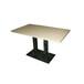 厂家供应大理石餐桌贴纸石餐桌