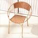 编藤餐桌椅明清餐椅沙发式餐椅就来深圳定制量大从优