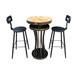 众美德家具厂家直销定做餐厅桌椅火锅餐桌卡座沙发